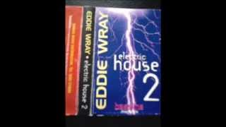 Eddie Wray - Electric House II