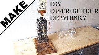 ► Fabriquer Un Distributeur De boissons