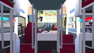 Terminal Terakhir Bus Simulator Vietnam   Gameplays Android And Ios