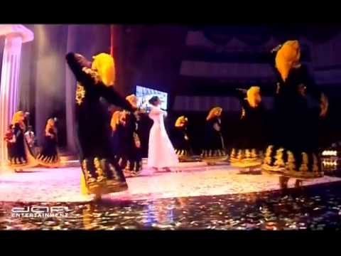 Shabnam Suraya -  Narawad live concert in Tajikistan