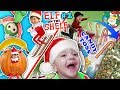 Silly ELF on the SHELF & 12th Day of Christmas Month Vlog FV Holiday Fun