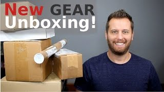 Unboxing Cool New Guitar Gear!