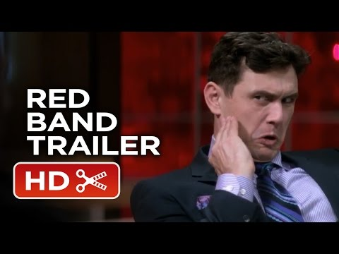 The Interview Official Red Band Trailer (2014) - James Franco, Seth Rogen Comedy HD