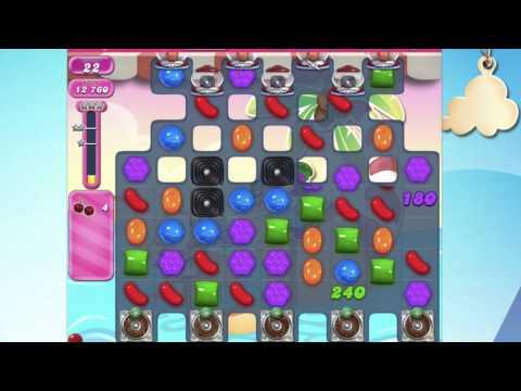 Candy Crush Saga Level 2118
