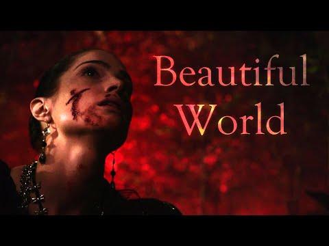 Salem || Beautiful World
