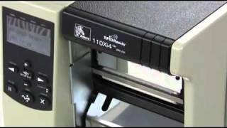 Zebra Technologies IQ Color Video From TSI