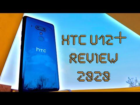 HTC U12 Review
