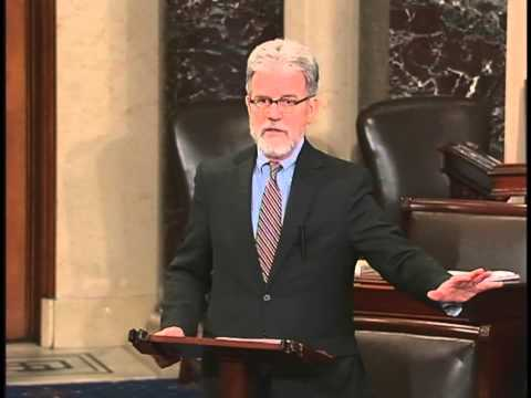 Dr. Coburn on the Senate Floor Regarding Farm Bill