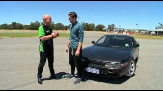ZoomTV on 7mate S05E04 Ian Diffen Zoomaholic Jayce