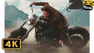 Росомаха против Зеро (Часть 2)  | Люди Икс: Начало - Росомаха (2009) HD