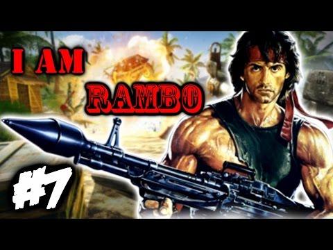 Far Cry 3 - I'm RAMBO!!! - Part 7