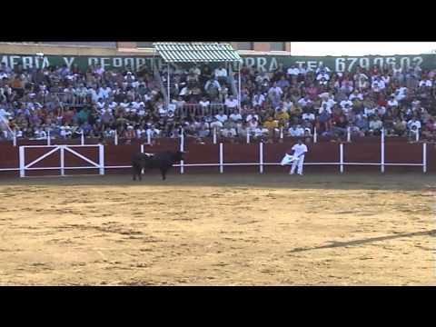 CORRIDA DE RECORTES - (MEJORADA DEL CAMPO 2003)