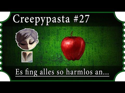 Creepypasta German | Es fing alles so harmlos an... ♦ WAHRE BEGEBENHEIT