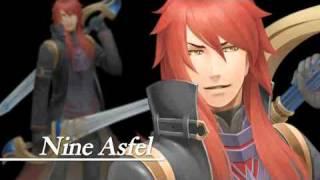 Last Rebellion Trailer - PlayStation 3