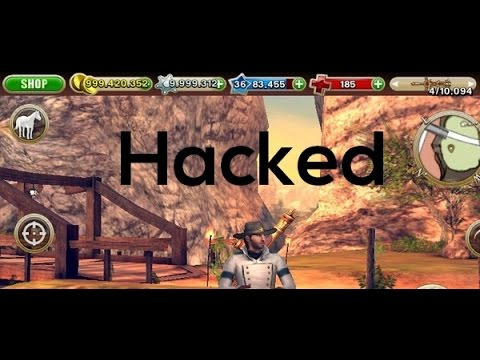 How To Hack Six Guns: Gang Showdown Unlimited Coins And Stars