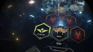 EVE: Valkyrie #13 Überlebensmodus - Scheideweg 100% 14.05.2017 / PSVR / PS4Pro Full HD [GER] (Video)