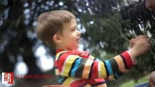 Организация праздников / День рождения / Семейный фильм(
