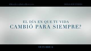 Más Allá de la Montaña TV SPOT SOULMATE ZAYN 30