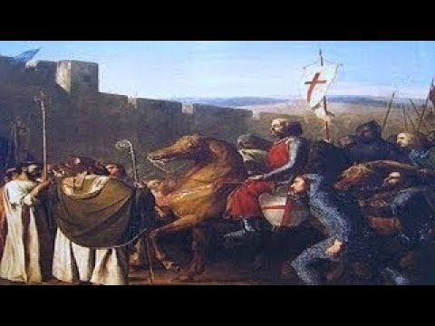 Europe : The First Crusade I: The Peoples Crusade Extra History
