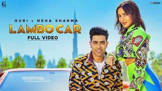 tusi mera pehla pehla pyar nakhre dikhaya na karo song   Guri & Neha Sharma   Mix
