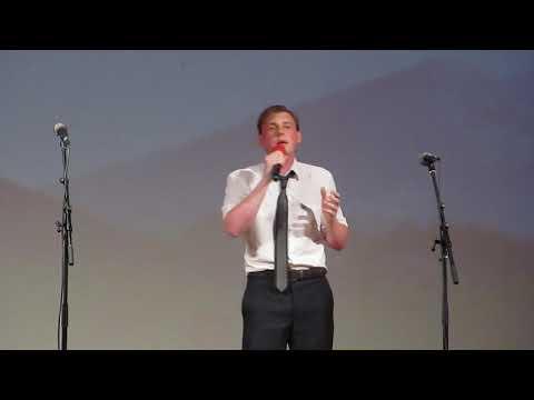 Josh Groban - Per Te (Кавер-версия Антона Гаврилюка)