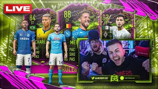 FIFA 21: RULE BREAKERS Pack Opening ft Steini 🔥 WL nach Gold 5