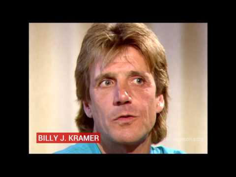 Red Robinson's Legends Of Rock - Billy J. Kramer