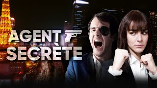Agent Secrète (avec Marion Seclin et Bertrand Usclat)