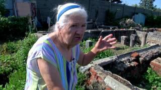 Пенсинеры на Рублевке живут в курятнике