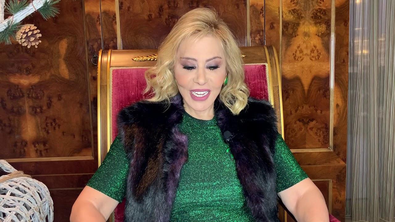 ماغي فرح: برج الدلو شهر يناير - كانون الثاني 2020