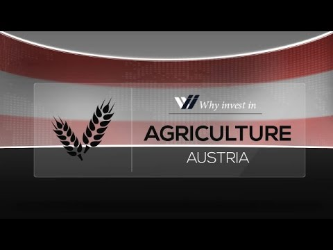 Agriculture  Austria - Why invest in 2015