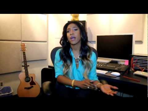Sevyn Streeter Interview With YouKnowIGotSoul | From Being a ...