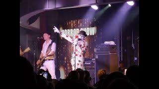 The Adicts - GB Alternative Rock Festival - Skegness 2019