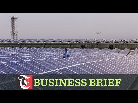 Oman unveils 500 megawatt solar project