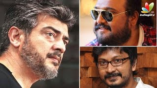 Ajith sets release date of 2 upcoming movies