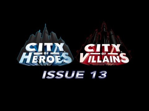 City of heroes villains powers self destruction doovi for Powers bureau issue 13