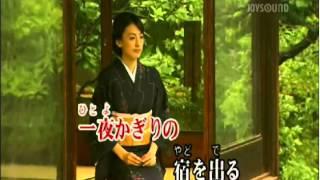 角川博 / 雨の函館 / seijirou
