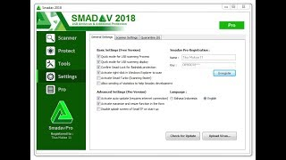 Gambar cover Smadav pro 2018 Antivirus Free Download  Full Setup Offline Installer Full Version