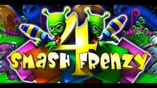 Smash Frenzy 4 - Gameplay (HD)