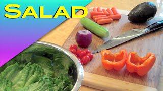 Cooking Kosher - Salad