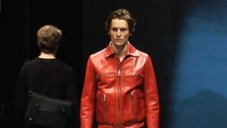 Rock 'n' Roll Diesel Men's Line by Renzo Rosso - Designer at Work Fall 2012 | FashionTV FMEN