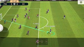 Pes Mobile 2019 / Pro Evolution Soccer / Android Gameplay #66
