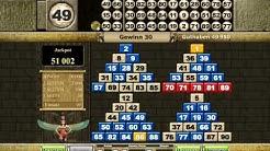 Pharaos Bingo kostenlos spielen - Gametwist