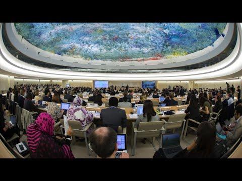 US votes 'no' on pro-LGBTQ UN resolution