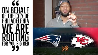 """AFC Championship Game   Dear Andy Reid - """"Don"""