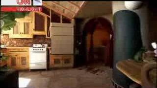 Earthship Biotecture on CNN International