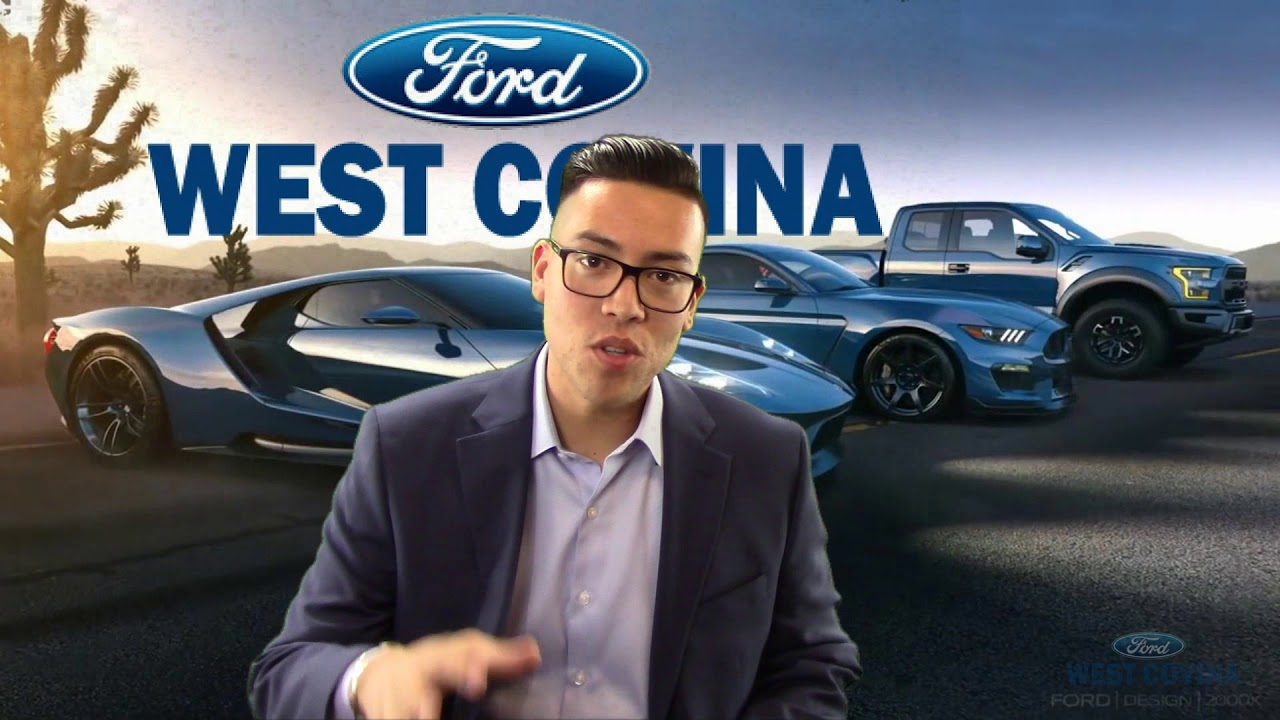 Ford Of West Covina And Ford Of West Covina Youtube
