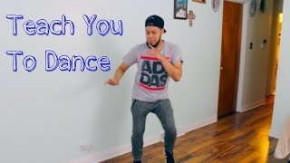 Baixar How To Dance To Hispanic Music For Parties/Quinces