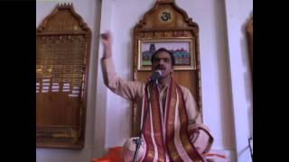 Devalaya Pramukhyatha by Brahmasri Vaddiparti Padmakar Garu, San Diego, CA