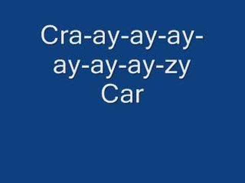 Crazy car -nakedbrothers band (with lyrics)